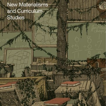 Pedagogical Matters book is out!